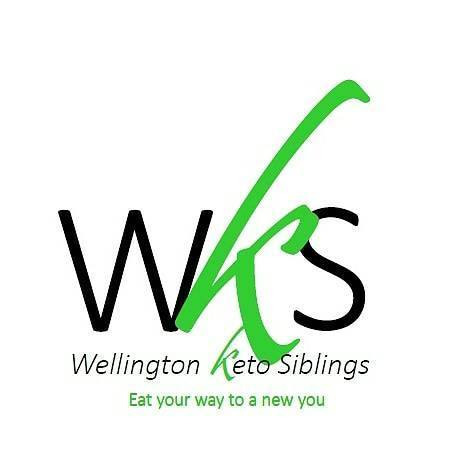Wellington Keto Siblings
